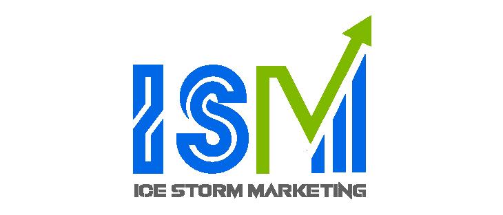 Ice Storm Marketing